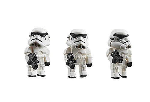 Image 4 for Star Wars - Stormtrooper - Variable Action D-SPEC - AT-AT Walker (MegaHouse)