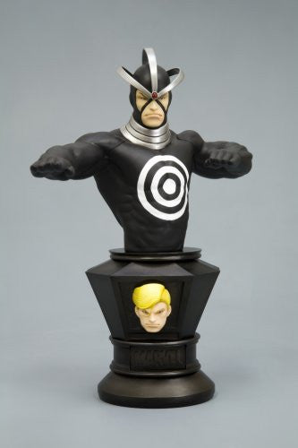 Image 2 for X-Men - Havok - Fine Art Bust - Classic Chapter ver. (Kotobukiya)