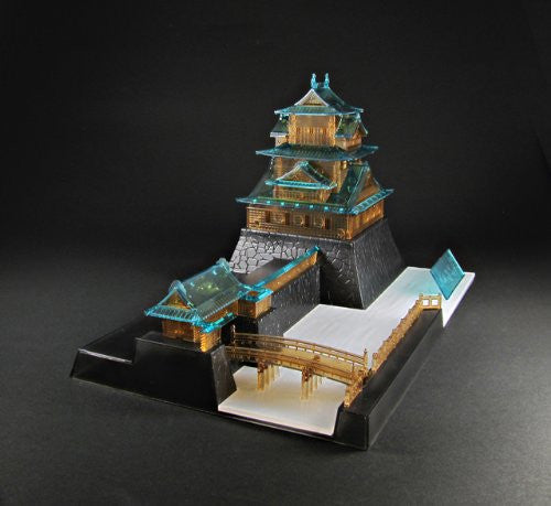 Image 3 for Takashima Castle - 1/200 - Banquet ver. (PLUM)
