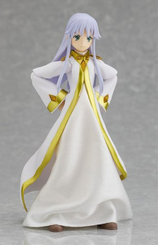 Image 3 for To Aru Majutsu no Index - Index Librorum Prohibitorum - Figma - 117 (Max Factory)
