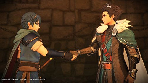 Image 4 for Fire Emblem Warriors - Amazon Limited