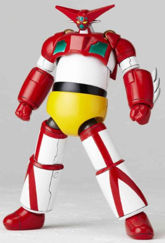 Image 2 for Change!! Getter Robo: Sekai Saigo no Hi - Getter 1 - Revoltech - Renewal Ver. - 105new (Kaiyodo)