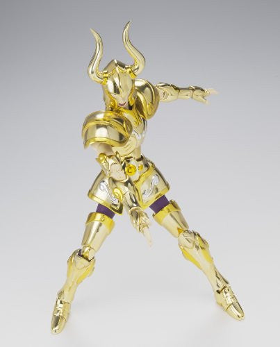 Image 6 for Saint Seiya - Capricorn Shura - Myth Cloth EX (Bandai)