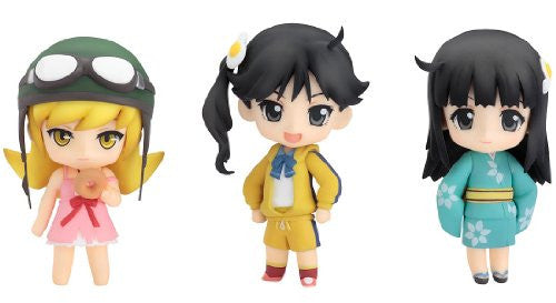 Image 1 for Bakemonogatari - Nendoroid Petit - Blind Box Set