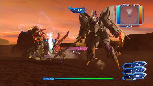 Image 11 for Super Robot Taisen OG Infinite Battle