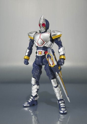 Image 2 for Kamen Rider Blade - S.H.Figuarts (Bandai)