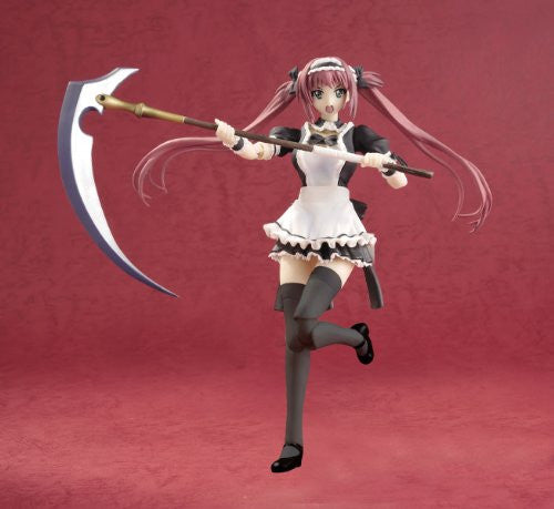 Image 4 for Queen's Blade - Airi - FullPuni Figure Series (Evolution-Toy)