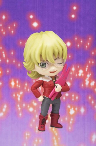 Image 7 for Tiger & Bunny - Barnaby Brooks Jr. - Chibi-Arts (Bandai)