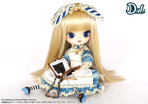 Image 3 for Pullip (Line) - Dal - Classical Alice - 1/6 - Alice in Wonderland; Orthodox series (Groove)