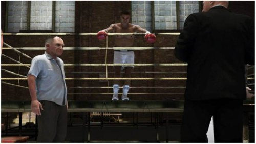 Image 4 for Fight Night Champion (EA Best Hits)