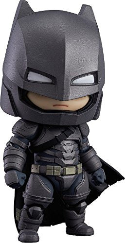 Image 1 for Batman v Superman: Dawn of Justice - Batman - Nendoroid #628 - Justice Edition (Good Smile Company)