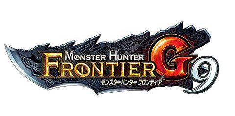 Image for Monster Hunter Frontier G9 Premium Package