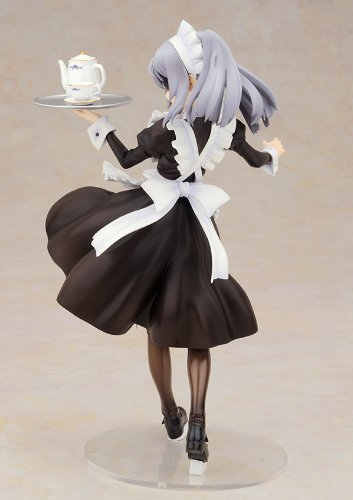 Image 6 for IS: Infinite Stratos - Laura Bodewig - 1/8 - Maid ver. (Alter)