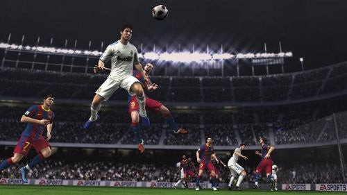 Image 6 for FIFA Soccer 11 (EA Best Hits)