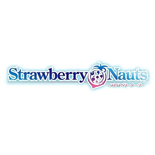Image 1 for Strawberry Nauts [Limited Edition]