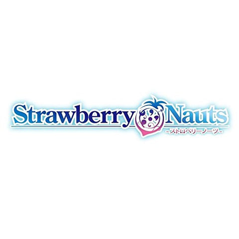Image for Strawberry Nauts