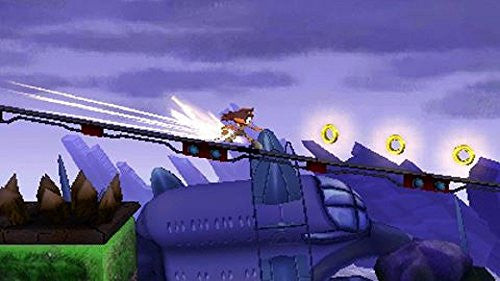 Image 4 for Sonic Toon: Island Adventure