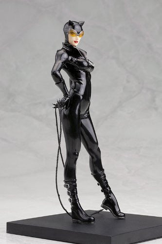 Image 3 for Batman - Catwoman - DC Comics New 52 ARTFX+ - 1/10 (Kotobukiya)