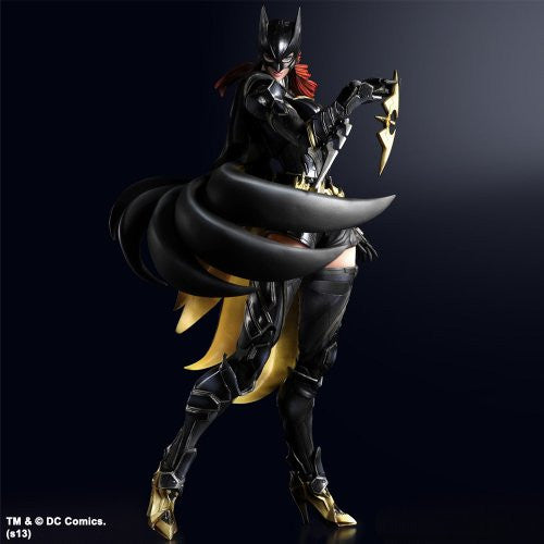 Image 5 for Batman - DC Universe - Batgirl - Play Arts Kai - Variant Play Arts Kai - Variant (Square Enix)