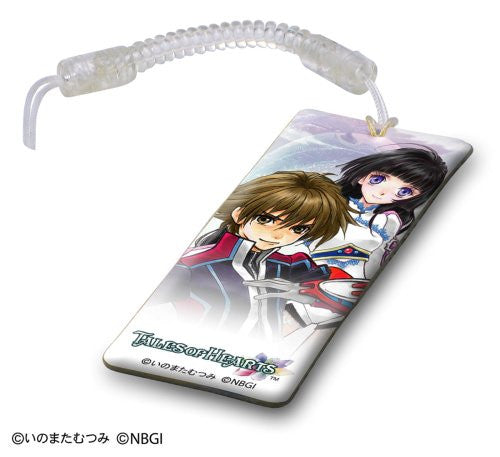 Image 4 for Tales of Hearts DS Lite Accessory Set
