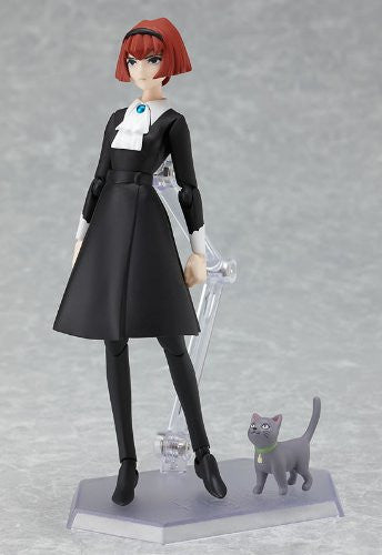 Image 2 for The Big O - R. Dorothy Wayneright - Figma - 102 (Max Factory)