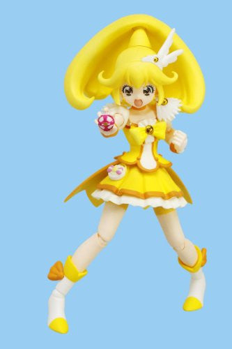 Image 11 for Smile Precure! - Cure Peace - S.H.Figuarts (Bandai)