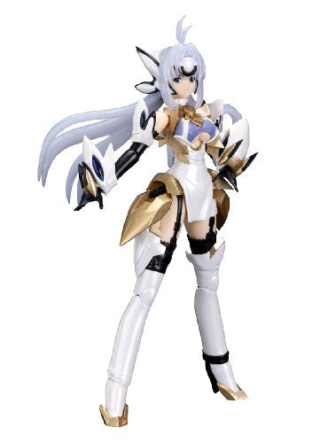 Image 1 for Xenosaga Episode III: Also sprach Zarathustra - KOS-MOS - 1/12 - Ver.4, Extra Coating Edition (Kotobukiya)