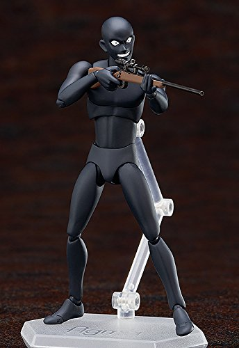 Image 5 for Meitantei Conan - Culprit - Figma #SP-058 (FREEing)