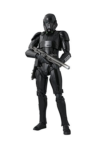 SH S.H Figuarts Hover Tank Commander Rogue One A Star Wars Story Bandai NEW