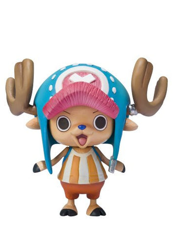 Image for One Piece - Tony Tony Chopper - Figuarts ZERO - The New World (Bandai)