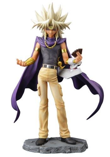 Image 1 for Yu-Gi-Oh! Duel Monsters - Yami Malik - ARTFX J - 1/7 (Kotobukiya)