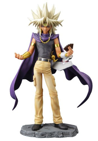 Image for Yu-Gi-Oh! Duel Monsters - Yami Malik - ARTFX J - 1/7 (Kotobukiya)