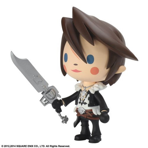 Image 1 for Theatrhythm Final Fantasy - Squall Leonhart - Static Arts Mini (Square Enix)