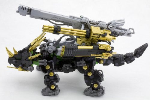 Image 4 for Zoids - DPZ-10 Darkhorn - Highend Master Model - 1/72 - Harry Special (Kotobukiya)