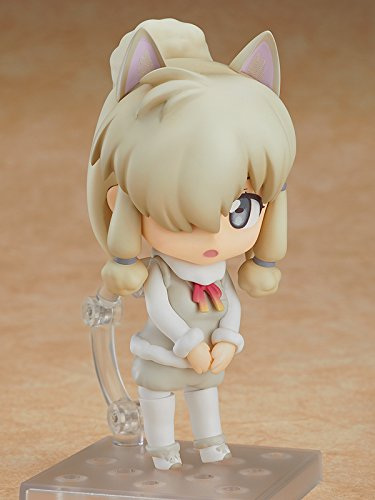 Kemono Friends - Alpaca Suri - Nendoroid #844 (Good Smile Company)