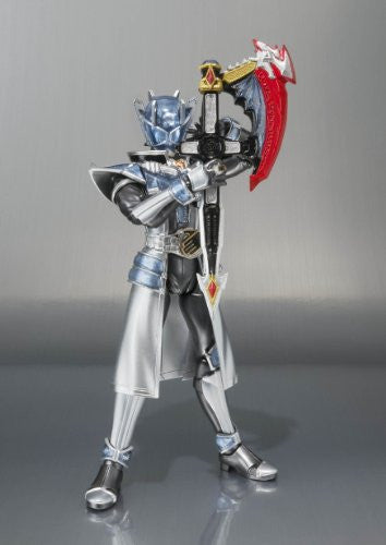 Image 7 for Kamen Rider Wizard - S.H.Figuarts - Infinity Style (Bandai)