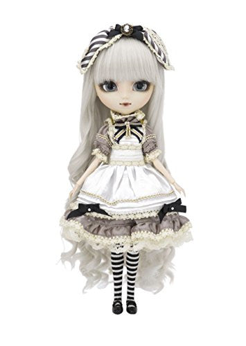 Image 1 for Pullip P-129 - Pullip (Line) - Classical Alice - 1/6 - Sepia Version (Groove)