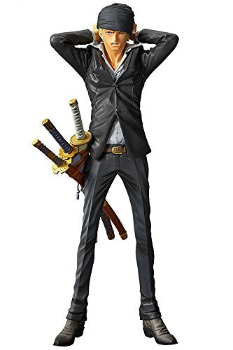 Image 1 for One Piece - Roronoa Zoro - King of Artist