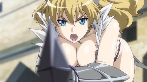 Image 5 for Queen's Blade Ustukushiki Toshi Tachi - Saiko! Menace Yuestu No Okyu