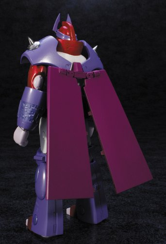 Image 3 for Transformers - Alpha Trion - EX Gokin (Art Storm)