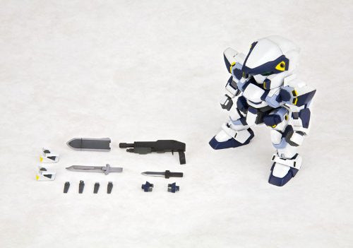 Image 5 for Full Metal Panic! The Second Raid - ARX-7 Arbalest - D-Style (Kotobukiya)