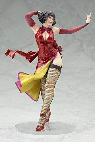 Image 3 for Tekken Tag Tournament 2 - Anna Williams - Bishoujo Statue - Tekken Bishoujo Statue - 1/7 (Kotobukiya)