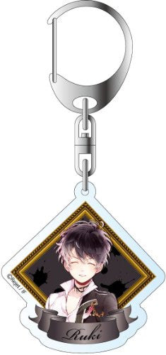 Image 1 for Diabolik Lovers More,Blood - Mukami Ruki - Keyholder (Contents Seed)