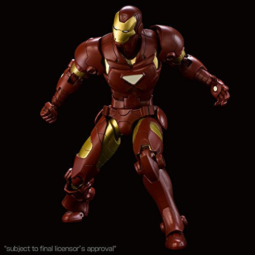 Image 7 for Iron Man - Action Armorize (Sentinel)