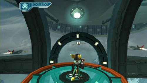 Image 4 for Ratchet & Clank 1-2-3: Ginga * Saikyou Gorgeous Pack