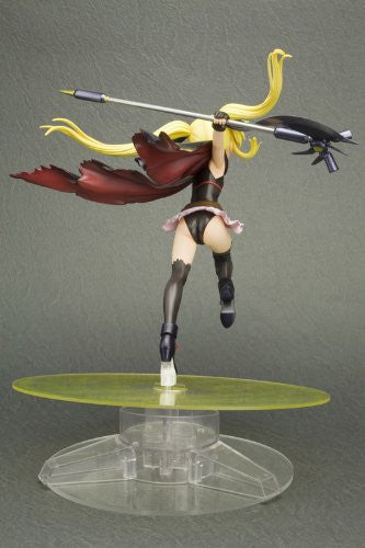 Image 8 for Mahou Shoujo Lyrical Nanoha The Movie 1st - Fate Testarossa - 1/8 (Kotobukiya)