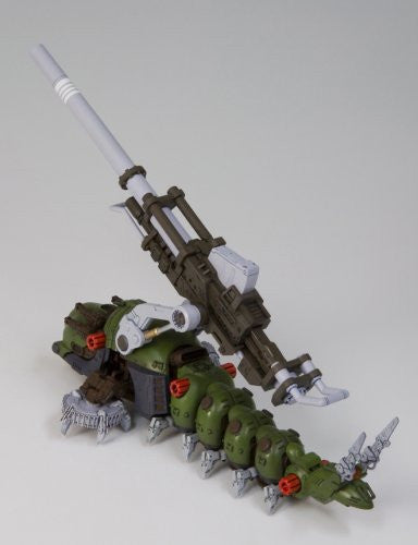 Image 4 for Zoids - EMZ-15 Molga - Highend Master Model - 1/72 - with Canory Unit (Kotobukiya)