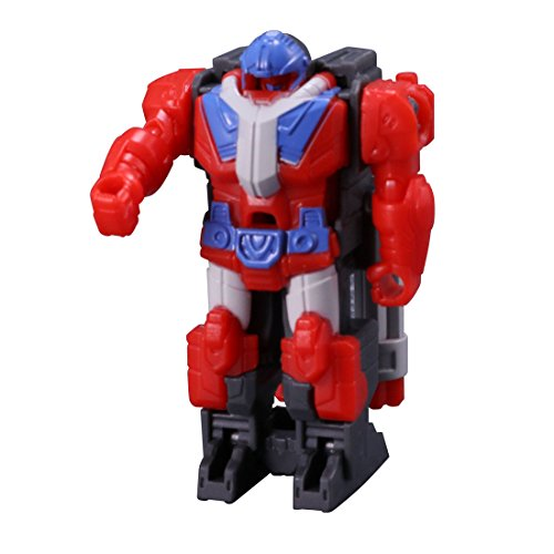 Image 4 for Transformers - Micronus - Phoenix - Power of the Primes (Takara Tomy)