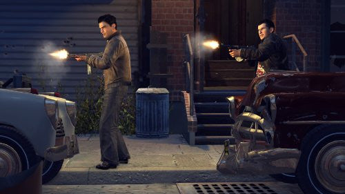 Image 6 for Mafia II