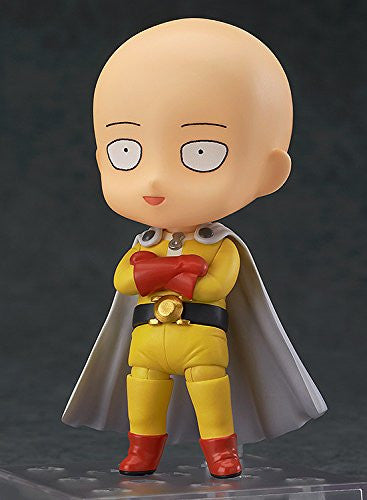 Image 3 for One Punch Man - Saitama - Nendoroid #575 (Good Smile Company)